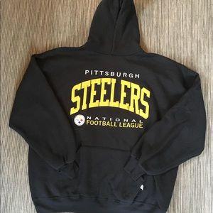 Vintage Steelers hoodie